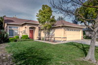 2809 Medinah Way, Modesto