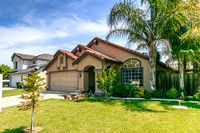 1208 Barrington Ave, Newman